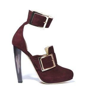 CHRISTINA LOMBARDI Italian Loafer Ankle BootRonnie
